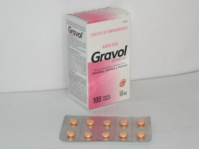 Antieméticos para las nauseas y vómitos