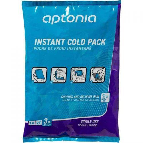 Bolsas de frío instantáneo