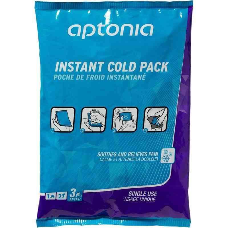 Bolsas de frio instantáneo