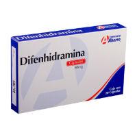 Antihistamínicos contra las alergias