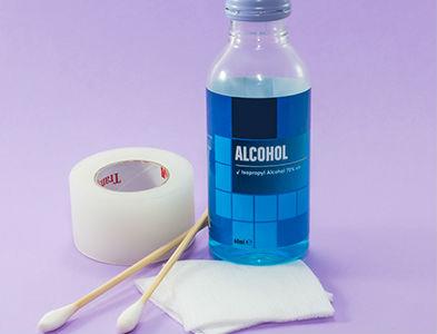 alcohol etilico 96